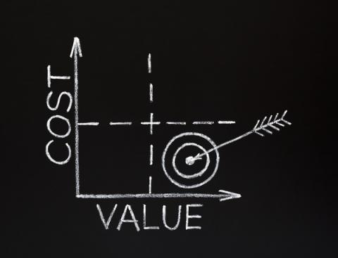 Cost and Value Graph