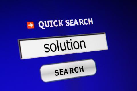 Search Bar Box
