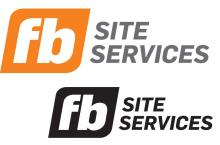 F B Site Services New Branding Creation