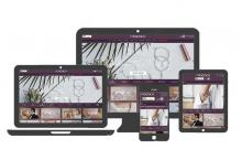 Mococo website primary device type formats